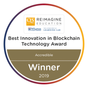 Best in innovation award