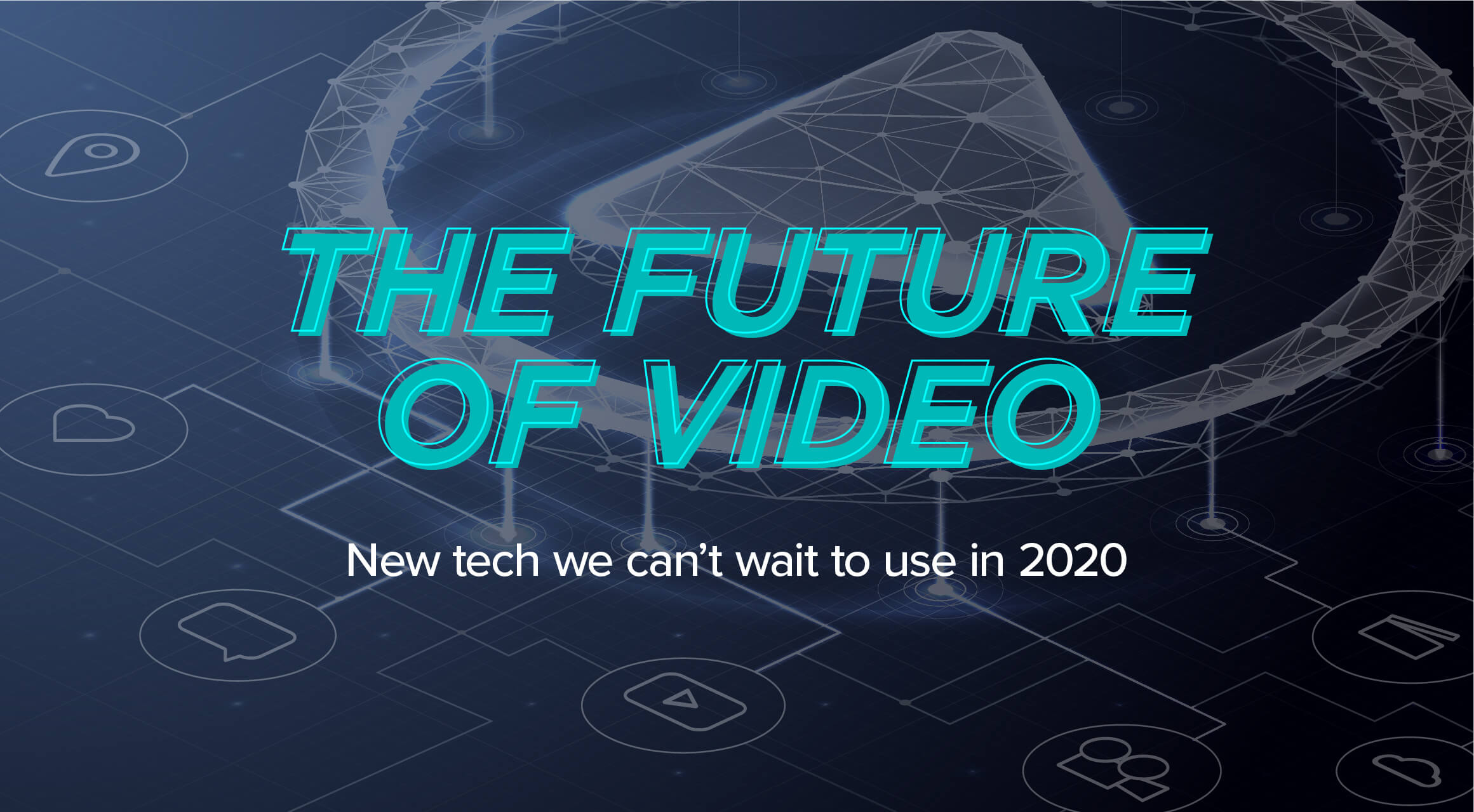 the future of video graphic