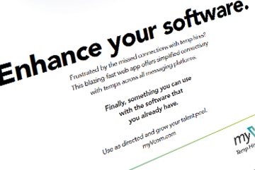 Enhance your software